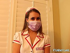Latex, Gloves, Lesbians nurses gloves