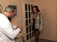 Anal, Whore, Matures anale adventure