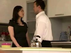 Asian, Housewife, Japanese taboo