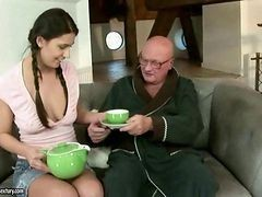 Grandpa, Teen, List of grandpa s tube categories