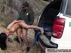 Mexican, Ass, Drunk sister trys to fuck brother