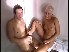 Sauna, Threesome, Indian clothed sex movies