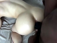 Black, Wet milf and boy