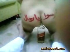 Arab, Babe, Spin the bottles