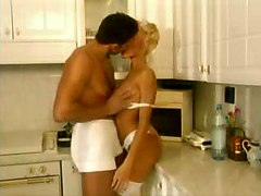 Babe, Kitchen, Maid sexy