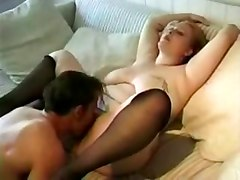 Teen, Stockings, Group stockings