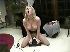 Wife, Sybian, Wife sybian
