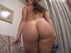 Ass, Big Ass, Big ass chubby arab gay