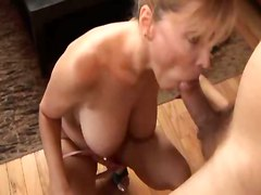 Swallow, Milf, Amateur swallow compilation