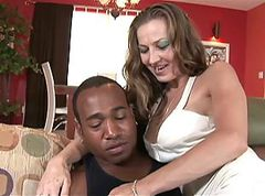 Amateur, Interracial, Boots interracial