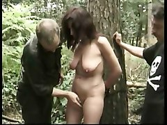 Emo, Slave, Indian removing clothes