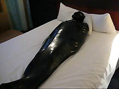 Rubber, First time lesbian