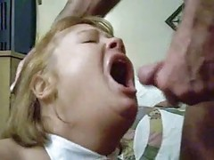Swallow, Mature, Indian cum swallowing