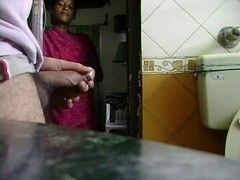Indian, Maid, Hotel maids