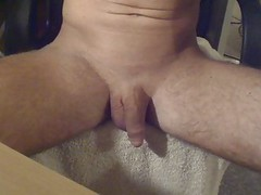 Masturbation, Jerking, Boxing glove