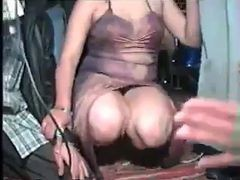 Arab, Dance, Milf s dancing on stage