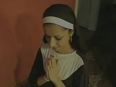 Indian, Nun, Awesome swallow